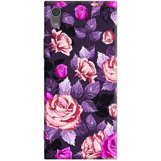 Sony Xperia XA1 Cover , Sony Xperia XA1 Back Cover , Sony Xperia XA1 Mobile Cover By FurnishFantasy - Product ID - 1445