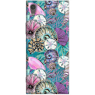 Sony Xperia XA1 Cover , Sony Xperia XA1 Back Cover , Sony Xperia XA1 Mobile Cover By FurnishFantasy - Product ID - 1452