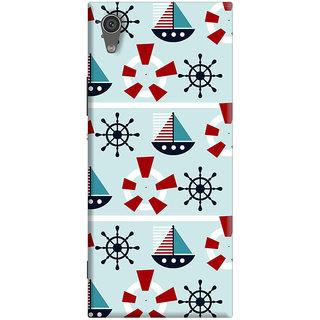 Sony Xperia XA1 Cover , Sony Xperia XA1 Back Cover , Sony Xperia XA1 Mobile Cover By FurnishFantasy - Product ID - 1465