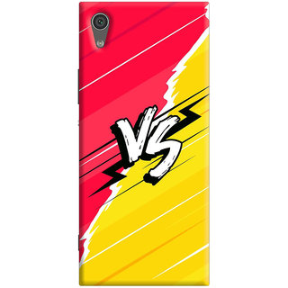 Sony Xperia XA1 Cover , Sony Xperia XA1 Back Cover , Sony Xperia XA1 Mobile Cover By FurnishFantasy - Product ID - 1466