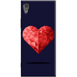 Sony Xperia XA1 Cover , Sony Xperia XA1 Back Cover , Sony Xperia XA1 Mobile Cover By FurnishFantasy - Product ID - 1512
