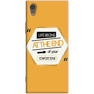 Sony Xperia XA1 Cover , Sony Xperia XA1 Back Cover , Sony Xperia XA1 Mobile Cover By FurnishFantasy - Product ID - 1516