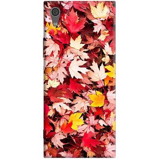 Sony Xperia XA1 Cover , Sony Xperia XA1 Back Cover , Sony Xperia XA1 Mobile Cover By FurnishFantasy - Product ID - 1588