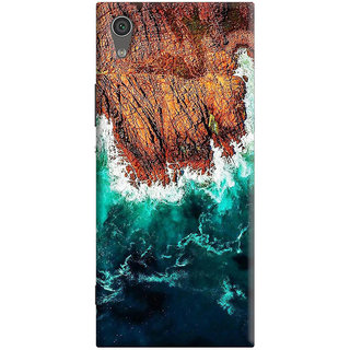 Sony Xperia XA1 Cover , Sony Xperia XA1 Back Cover , Sony Xperia XA1 Mobile Cover By FurnishFantasy - Product ID - 1536