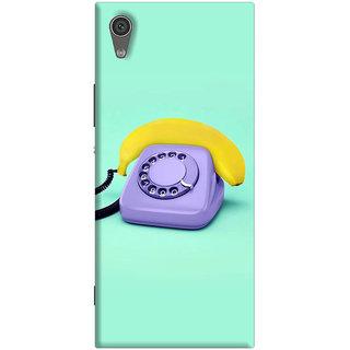 Sony Xperia XA1 Cover , Sony Xperia XA1 Back Cover , Sony Xperia XA1 Mobile Cover By FurnishFantasy - Product ID - 1595