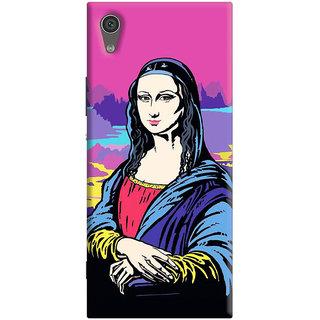 Sony Xperia XA1 Cover , Sony Xperia XA1 Back Cover , Sony Xperia XA1 Mobile Cover By FurnishFantasy - Product ID - 1608