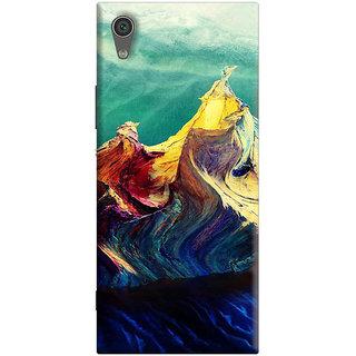 Sony Xperia XA1 Cover , Sony Xperia XA1 Back Cover , Sony Xperia XA1 Mobile Cover By FurnishFantasy - Product ID - 1680