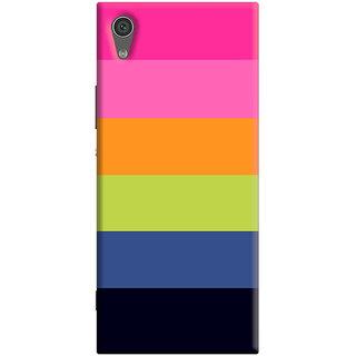Sony Xperia XA1 Cover , Sony Xperia XA1 Back Cover , Sony Xperia XA1 Mobile Cover By FurnishFantasy - Product ID - 1695