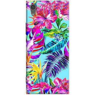 Sony Xperia XA1 Cover , Sony Xperia XA1 Back Cover , Sony Xperia XA1 Mobile Cover By FurnishFantasy - Product ID - 1708