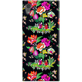 Sony Xperia XA1 Cover , Sony Xperia XA1 Back Cover , Sony Xperia XA1 Mobile Cover By FurnishFantasy - Product ID - 1718