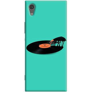 Sony Xperia XA1 Cover , Sony Xperia XA1 Back Cover , Sony Xperia XA1 Mobile Cover By FurnishFantasy - Product ID - 1670
