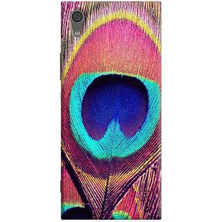 Sony Xperia XA1 Cover , Sony Xperia XA1 Back Cover , Sony Xperia XA1 Mobile Cover By FurnishFantasy - Product ID - 1761