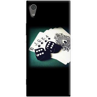 Sony Xperia XA1 Cover , Sony Xperia XA1 Back Cover , Sony Xperia XA1 Mobile Cover By FurnishFantasy - Product ID - 1773