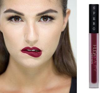 SPERO Liquid Lipstick Colour 5 ml Famous S