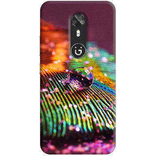 Gionee A1 Cover , Gionee A1 Back Cover , Gionee A1 Mobile Cover By FurnishFantasy - Product ID - 0267