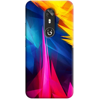 Gionee A1 Cover , Gionee A1 Back Cover , Gionee A1 Mobile Cover By FurnishFantasy - Product ID - 0325