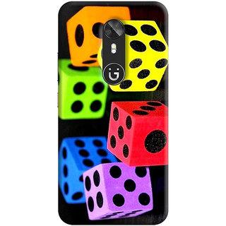 Gionee A1 Cover , Gionee A1 Back Cover , Gionee A1 Mobile Cover By FurnishFantasy - Product ID - 0339