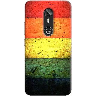 Gionee A1 Cover , Gionee A1 Back Cover , Gionee A1 Mobile Cover By FurnishFantasy - Product ID - 0419
