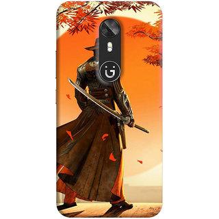 Gionee A1 Cover , Gionee A1 Back Cover , Gionee A1 Mobile Cover By FurnishFantasy - Product ID - 0370