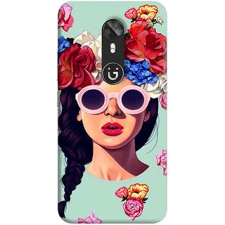 Gionee A1 Cover , Gionee A1 Back Cover , Gionee A1 Mobile Cover By FurnishFantasy - Product ID - 0994