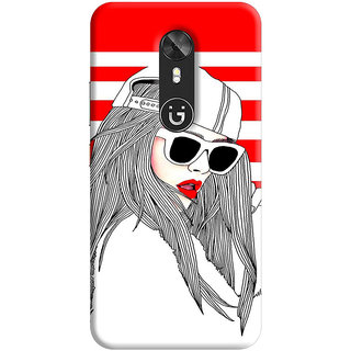 Gionee A1 Cover , Gionee A1 Back Cover , Gionee A1 Mobile Cover By FurnishFantasy - Product ID - 1071