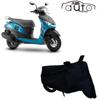 Bike Body Cover For  Tvs Xl-100