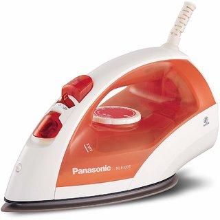 Panasonic NI-E400T 1800-Watt Steam Iron (Orange)