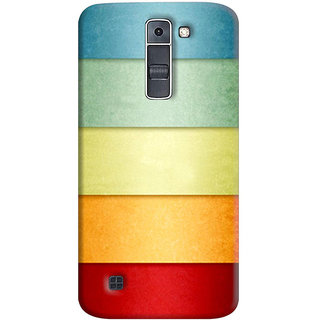 low priced 02292 fbc7c LG K10 Cover , LG K10 Back Cover , LG K10 Mobile Cover By FurnishFantasy -  Product ID - 0019