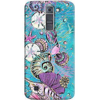 LG K10 Cover , LG K10 Back Cover , LG K10 Mobile Cover By FurnishFantasy - Product ID - 1443