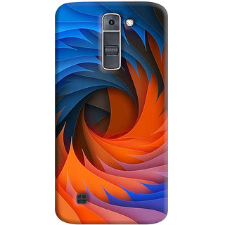 LG K10 Cover , LG K10 Back Cover , LG K10 Mobile Cover By FurnishFantasy - Product ID - 1684