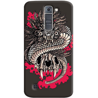 LG K10 Cover , LG K10 Back Cover , LG K10 Mobile Cover By FurnishFantasy - Product ID - 1751