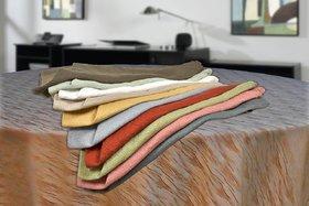 Lakshmi Trader Kids lunch Towels Pack of 6