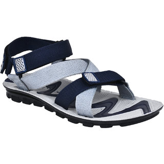 Super Men/Boys Grey Sandals