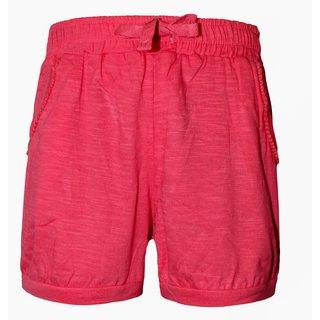 Kothari Girls cotton Hotpant Pack of 1