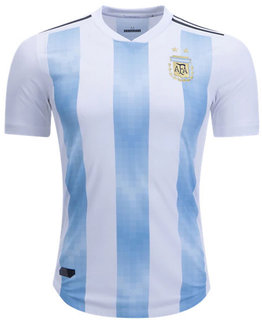 ab0b70e1 Fifa World Cup Argentina White Blue Colour National Team Jersey. Rs.59940%  OFF