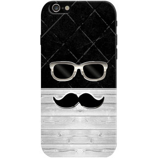 iPhone 5/5s Mr. Cool  style  Back Cover