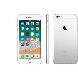 428cb9453cb9d8 Certified Refurbished Acceptable Condition Apple iPhone 6 16GB 1GB RAM -  Mix Colors. Rs 13999Rs 29999