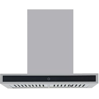 Touch Plus Prima + Vegipure (Absolutely Free), (Stainless Steel, Baffle Filter, 60 cm)