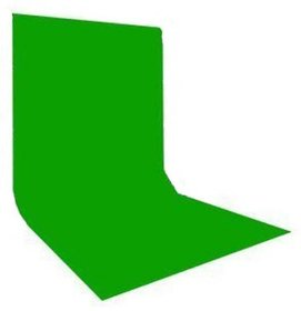 8x12 Feet Backdrop Photography Background (Green)