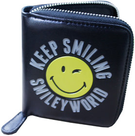 Toys Factory Wallet Smiley