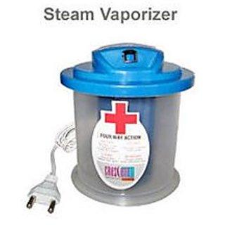 SNR Multipurpose Facial Steamer Vaporiser Aroma Spa