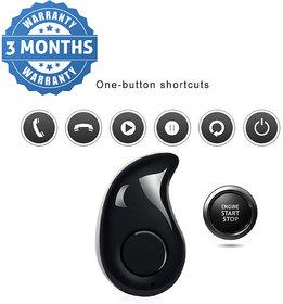 KAJU S530 Wireless EarBud With Mic For Daily Use