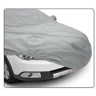 Universal Premium Maruti Suzuki Vitara Brezza Car Body Cover - Custom Fit