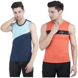 color club mens vest