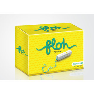 Floh Regular Tampons