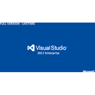 Visual Studio 2017 Licence 50 CALs