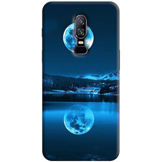 OnePlus 6 Cover , OnePlus 6 Back Cover , OnePlus 6 Mobile Cover By FurnishFantasy - Product ID - 1776
