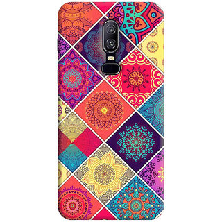 OnePlus 6 Cover , OnePlus 6 Back Cover , OnePlus 6 Mobile Cover By FurnishFantasy - Product ID - 1789