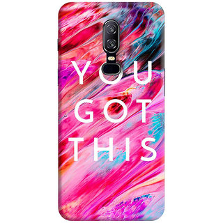 OnePlus 6 Cover , OnePlus 6 Back Cover , OnePlus 6 Mobile Cover By FurnishFantasy - Product ID - 1876
