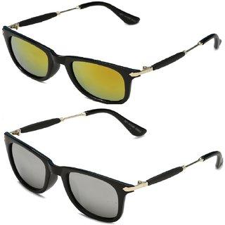 e4a18965246 Buy Meia (bigBosCombo) UV Protected Unisex Wayfarer Sunglasses ...